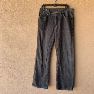Lucky Brand Corduroy Hendrix Jeans